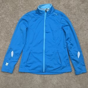 Saucony athletic jacket